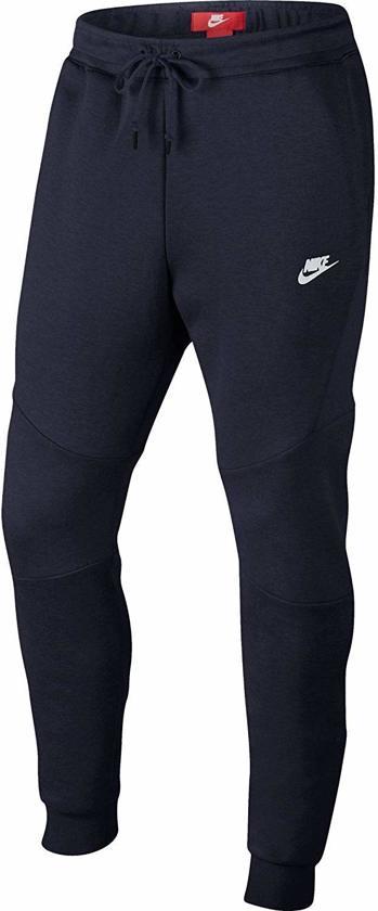 ike Men'S Sportswear Tech Fleece Jogger Heren Sportbroek MT XS