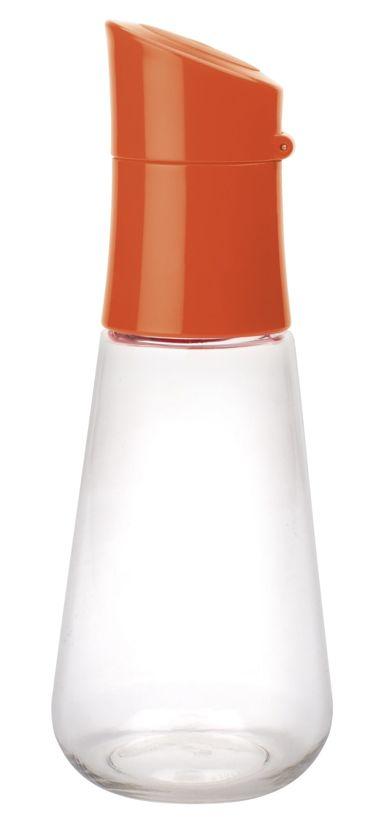 Zak!Designs Kitchen2Table - Dressingfles - 30 cl - Oranje