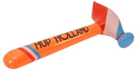 Opblaashamer Holland 91cm