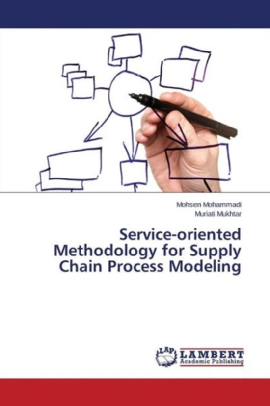 Service-Oriented Methodology for Supply Chain Process Modeling