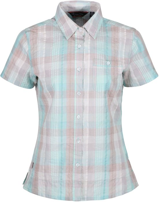 Regatta Dames Shirt Jenna Ii Groen ranqPrwRx
