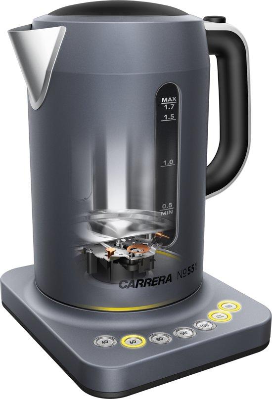 """Carrera â""""- 551 Waterkoker - 1,7 L"""