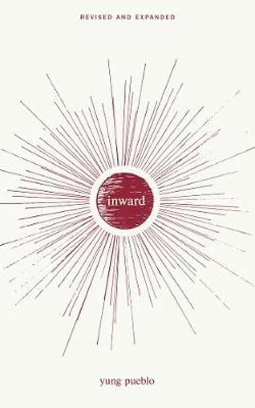Boek cover Inward van Yung Pueblo (Paperback)
