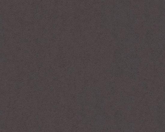 KLASSIEK UNI BEHANG - Zwart Metallic  - AS Creation Versace 4