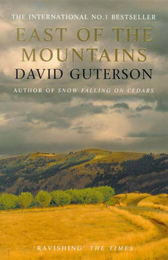 a review of snow falling on cedars a novel by david guterson