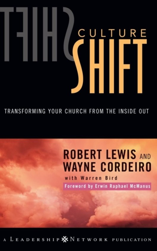 """cultural shifts on """"the returning"""" a k a On sunday night at the nrb convention, i was on a panel discussion led by phil cooke our topic was """"how to change organizational culture"""" this is something."""