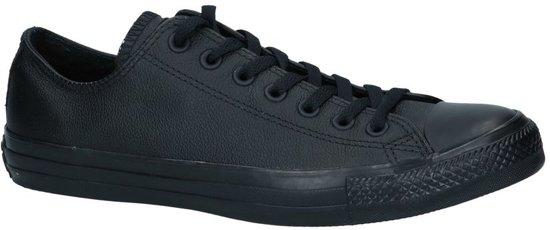Sneakers All Star Ox 5 Converse 46 Zwart Taylor Unisex Chuck Maat wgqaccXHOW