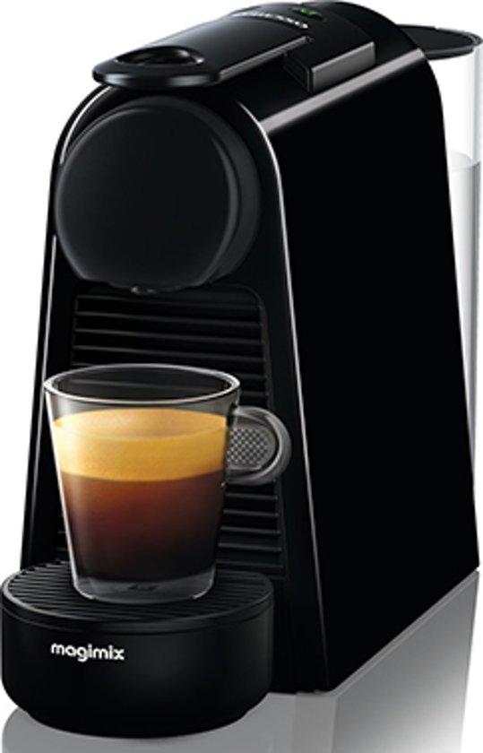 detailed look low price sale buy good Nespresso - Magimix Essenza Mini M115 - Koffiecupmachine - Zwart