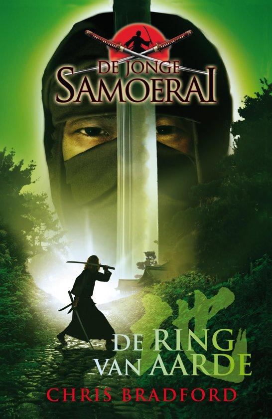De jonge Samoerai 4 - De ring van aarde