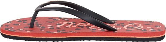 O'Neill Slippers Profile Graphic Sandals - Rood - 42