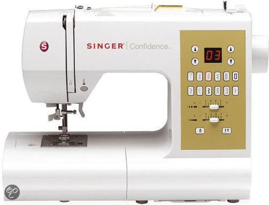 Singer Confidence 7469Q