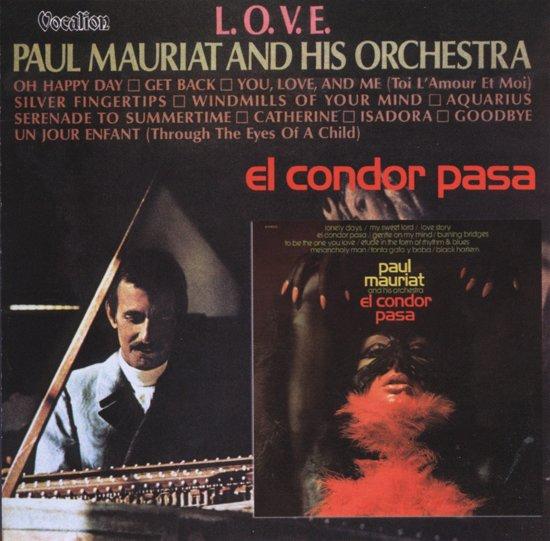 El Condor Pasa & L.O.V.E