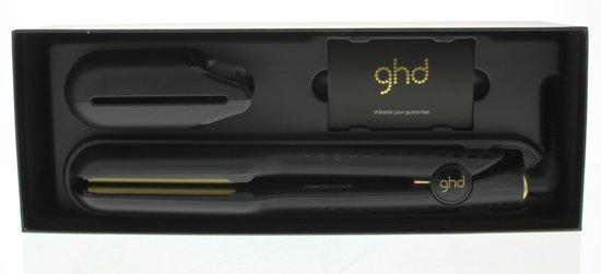 ghd Gold Maxi Styler - Stijltang