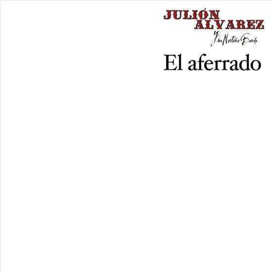 Bolcom Aferrado Julion Y Su Norteno Banda Alvarez Cd Album