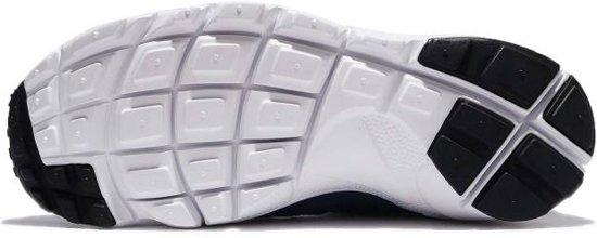 Woven Maat Air Heren 5 Footscape Sneakers Nike Blauw Nm 42 0twTt5