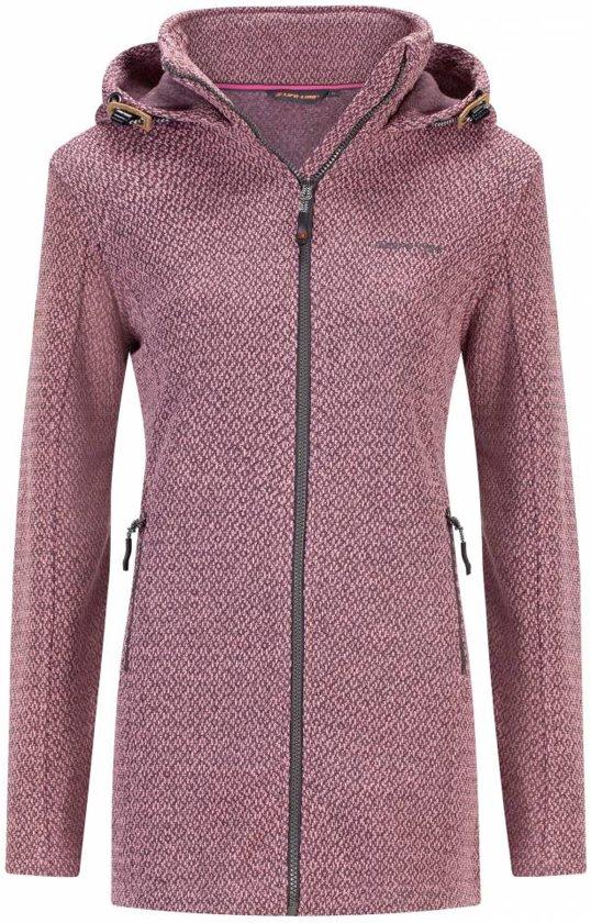 Ramara Fleece line Dames Life Vest Capuchon Met wNXPk80nO