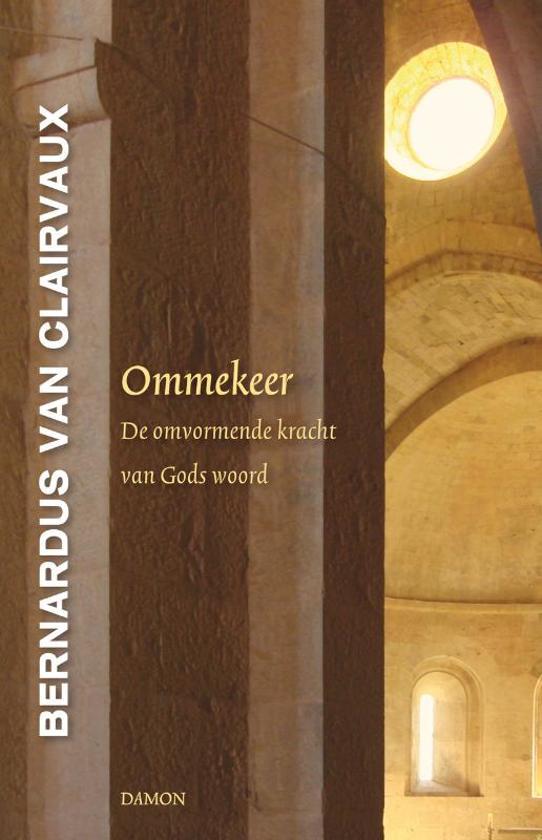 Middeleeuwse Monastieke teksten - Ommekeer