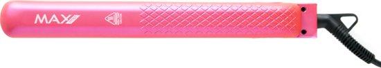 Max Pro Gloss - Stijltang - Brink Pink