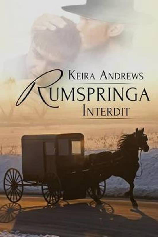 Rumspringa Interdit