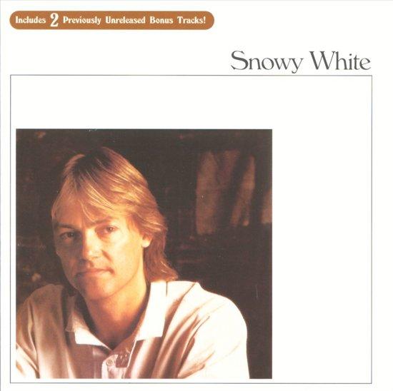 Snowy White +Bonus
