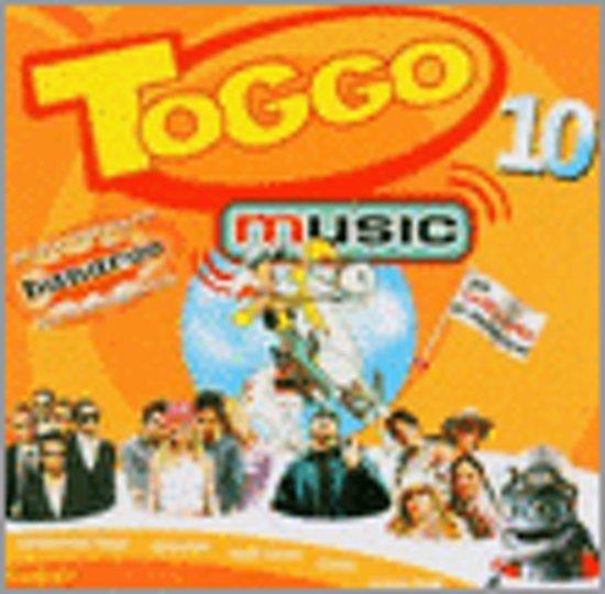 Toggo Music 10