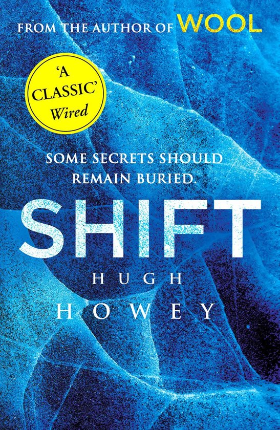 Dust Hugh Howey Epub