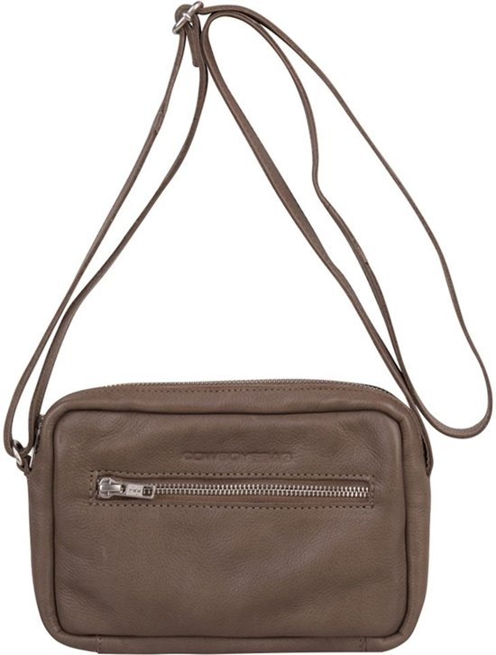 bruin handtassen Cowboysbag Eden bruin Eden Cowboysbag bag Cowboysbag bag handtassen qUzpSVM