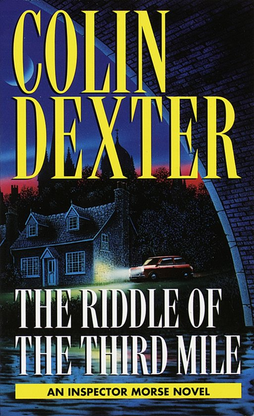 Colin-Dexter-The-Riddle-Of-The-Third-Mile