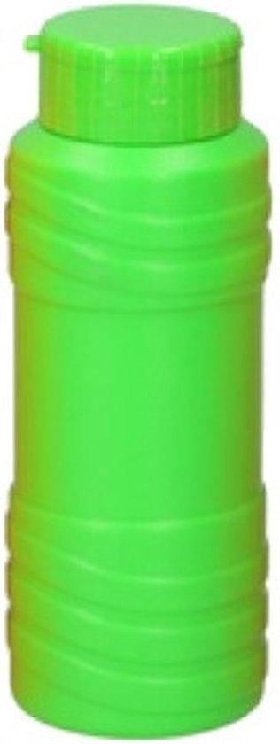 Bubblez Bellenblaas Groen 330 Ml