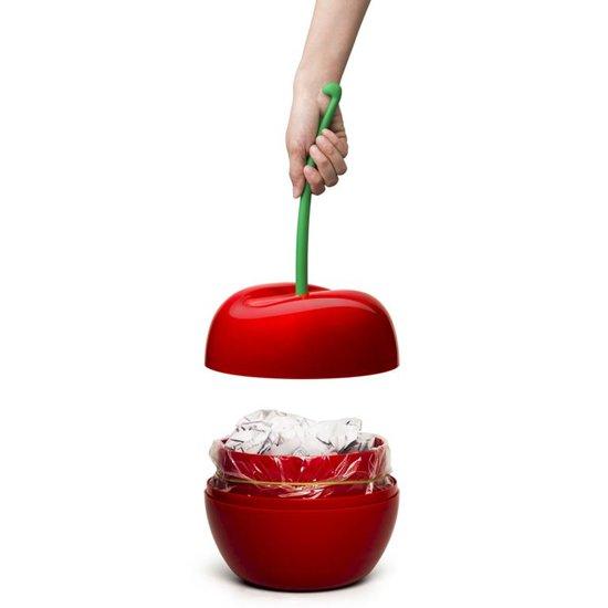 Qualy Cherry Prullenbak