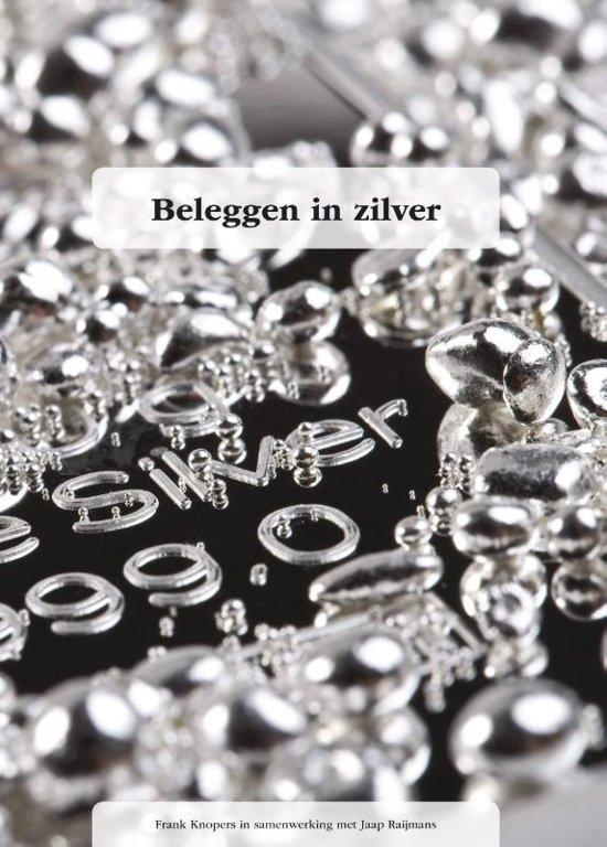Beleggen in zilver