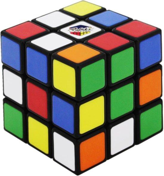 Thumbnail van een extra afbeelding van het spel Rubik's Cube 3x3