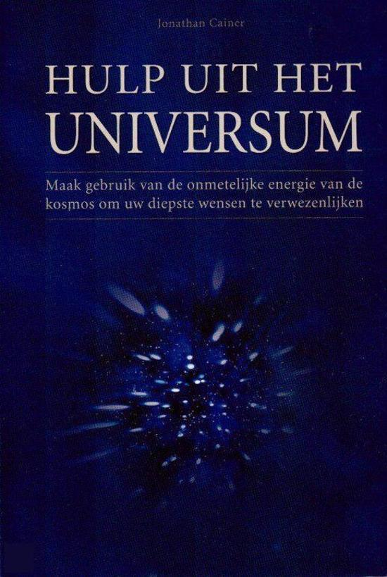 Hulp uit het Universum