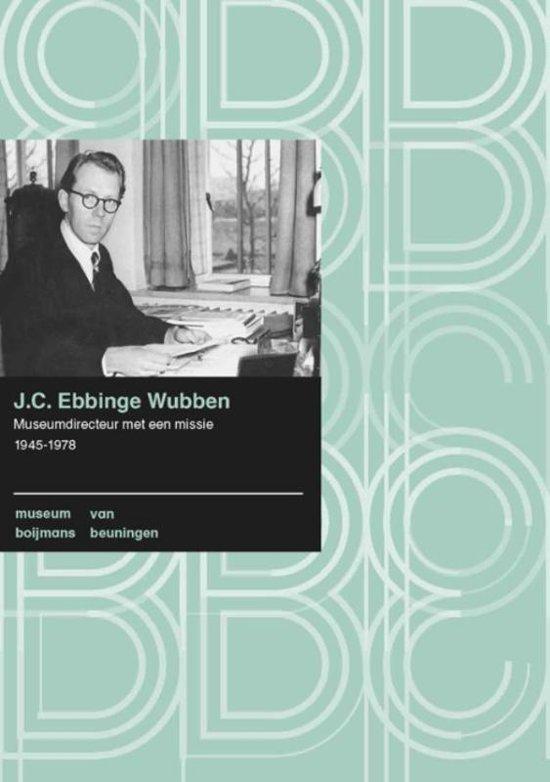 Boijmans Studies 12 J C Ebbinge Wubben