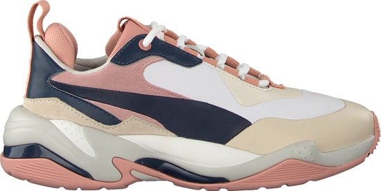 Puma Dames Sneakers Thunder Rive Gauche Wn's Wit Maat 38
