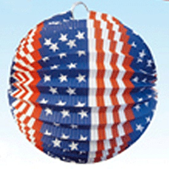 Lampion Amerika 24 cm