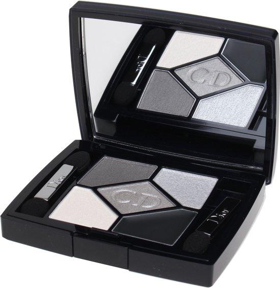 Dior 5 Color Eye Shadow Designer - Smokey Design - Oogschaduw