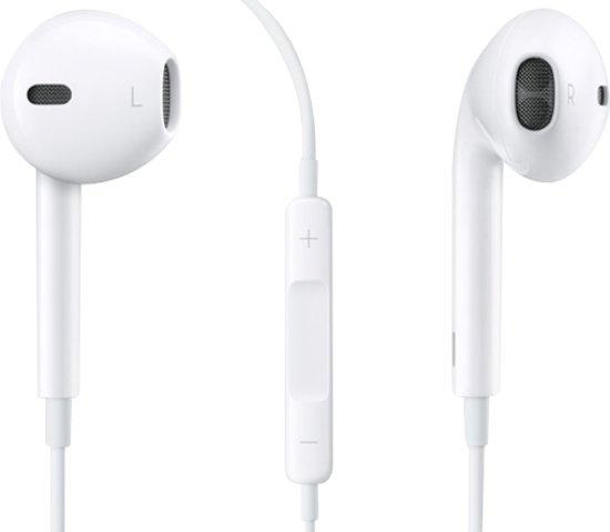 iphone oortjes prijs