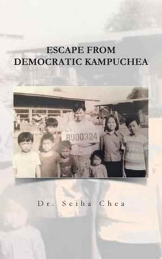 Escape from Democratic Kampuchea