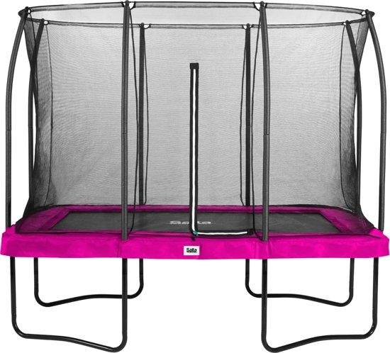 Salta Comfort Edition Trampoline 214 x 305 cm