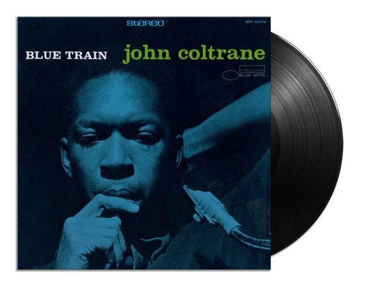 Blue Train (Limited Edition - 180G Back To Black)