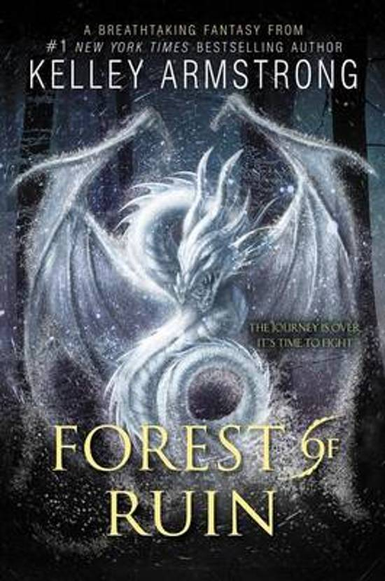 Forest of Ruin