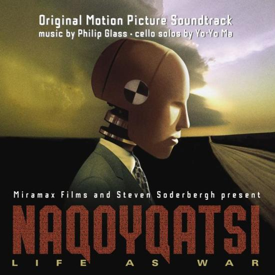 Naqoyqatsi-Life As War