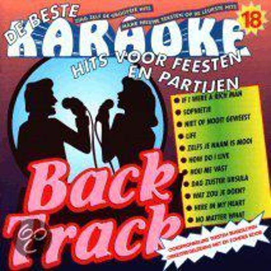 Back Track Vol. 18