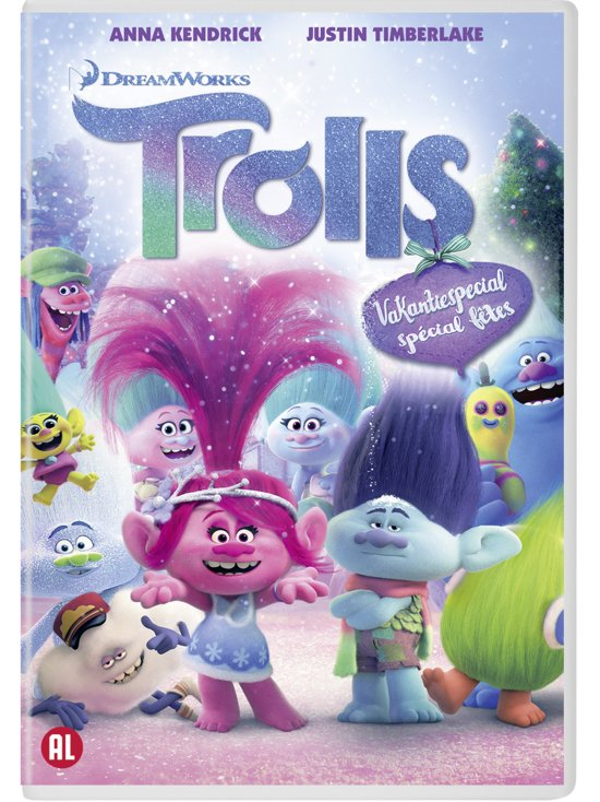 Trolls: Holiday Special