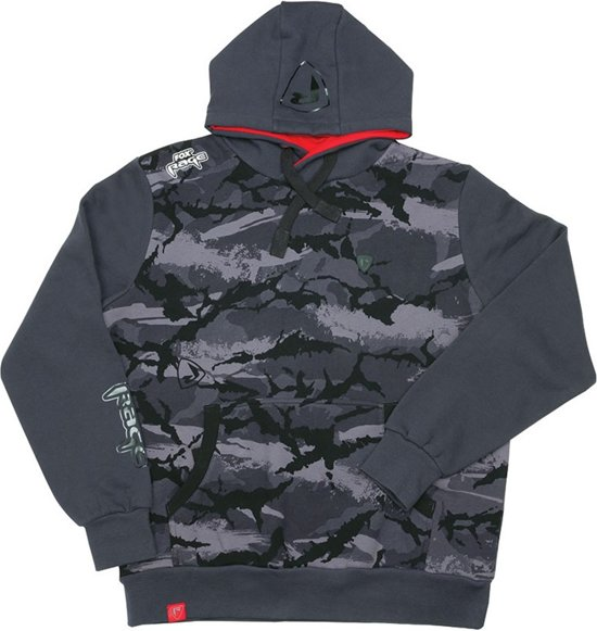 Rage T Urban ShirtMaat S Fox LVSMzGqUp