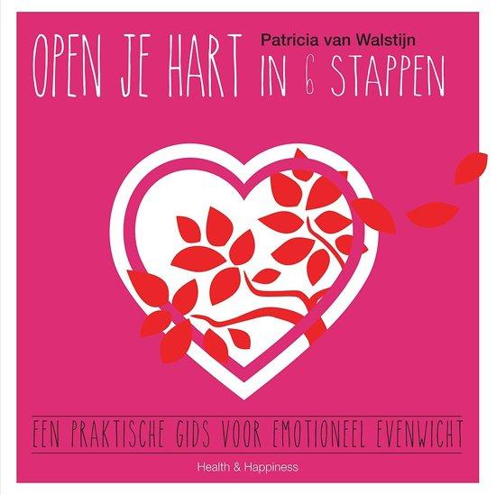 Open je hart in 6 stappen