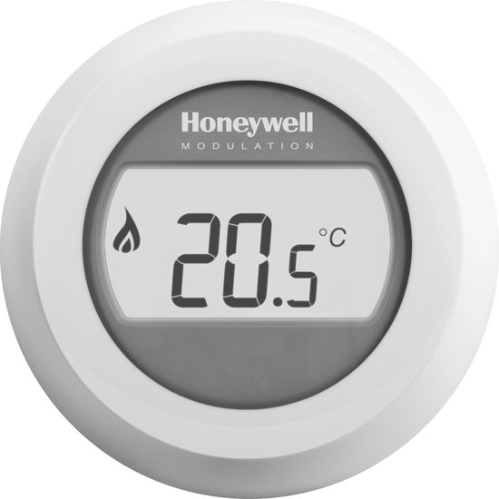 Honeywell Round Modulation Kamerthermostaat
