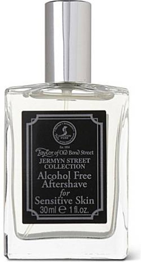 Taylor of Old Bond Street Jermyn Street Aftershave Lotion 30ml