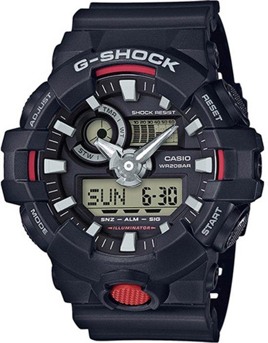 Casio G-SHOCK Classic GA-700-1AER